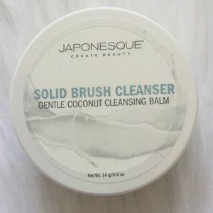 Japonesque Solid Brush Cleanser